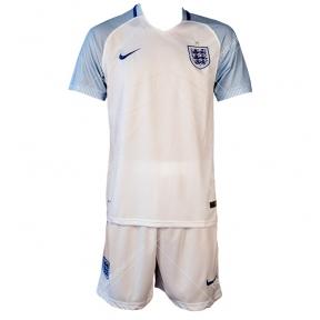Футбольная форма сборной Англии Евро 2016 дом (home replica England)