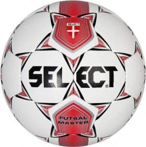 Футзальный мяч Select Futsal Master old (852000)