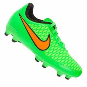Футбольные детские бутсы Nike JR Magista Onda FG (651653-380)