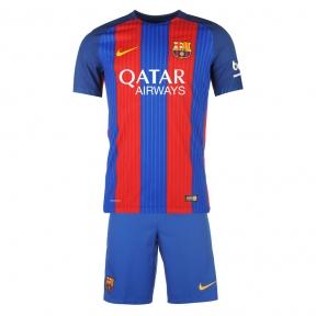 Футбольная форма Барселоны 2016/2017 stadium (Barcelona home 2016/2017)