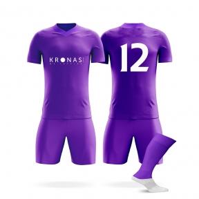 Футбольная форма на заказ Кронас