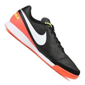 Футзалки Nike Tiempo X Genio II IC (819215-018)