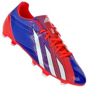 Футбольные бутсы Adidas F10 TRX FG (G97729)