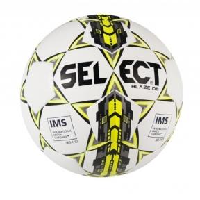 Футбольный мяч SELECT Blaze DB (043522)