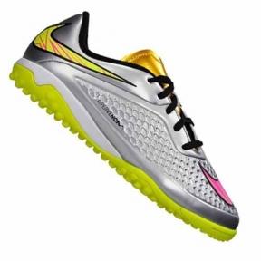 Сороконожки детские Nike JR HyperVenom Phelon Premium TF (677582-069)
