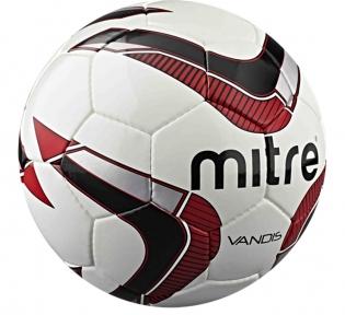 Футбольный мяч Mitre Vandis 32P (BB9003WG7)