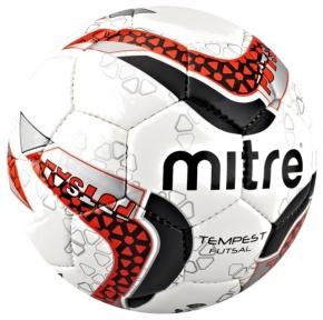Футзальный мяч Mitre Futsal Tempest 32P (BB8307WG7)