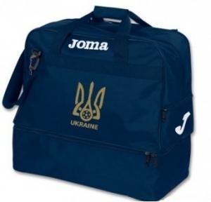 Дорожная сумка сборной Украины JOMA UKRAINE (FFU400007300)