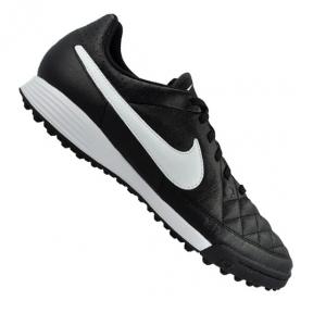 Сороконожки Nike Tiempo Genio TF (631284-010)
