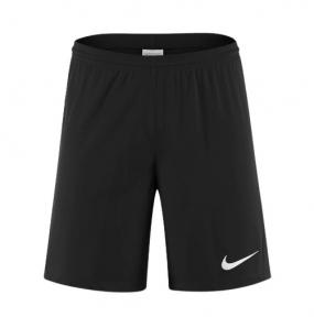 Футбольные шорты Nike Park III Shorts (BV6855-010)
