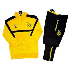 Тренировочный спортивный костюм Боруссии Дортмунд 2017/2018