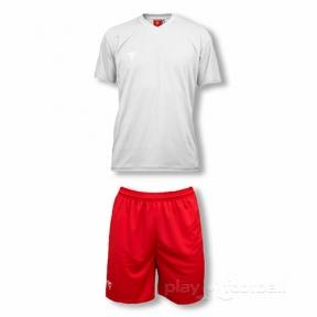 Футбольная форма Titar white red (Titar white red)