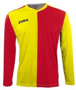 Футболка Joma Premier (длинный рукав) (1202.91)