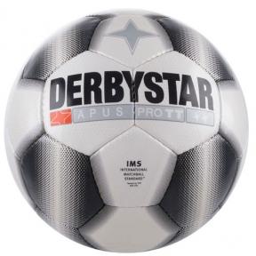 Футбольный мяч Derbystar Apus Pro TT (1712)