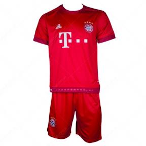 Футбольная форма Bayern Munchen home 2015/16 replica (Bayern h 15/16 replica)