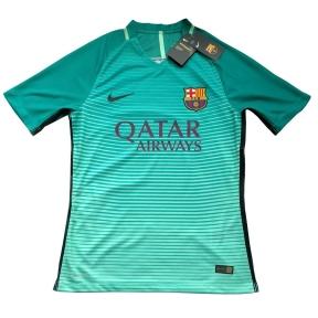 Футболка Барселоны 2016/2017 stadium third