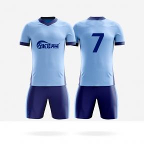 Футбольная форма на заказ ФК Океан
