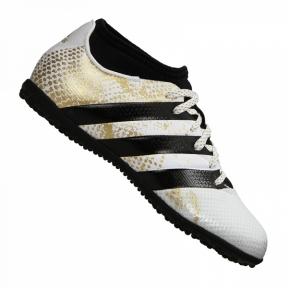 Детские сороконожки Adidas ACE 16.3 Primemesh TF JR (AQ3437)
