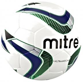 Футбольный мяч Mitre Ultimatch 32Р DV (BB1089WP4)