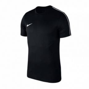 Футболка Nike Park 18 Short Sleeve Shirt (AA2046-010)