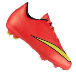 Футбольные детские бутсы Nike JR Mercurial Victory V FG (651634-690)