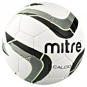 Футбольный мяч Mitre Calcio 32Р (BB8022WSB)