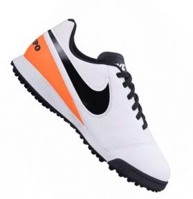 Детские сороконожки Nike JR Tiempo Legend VI TF (819191-108)