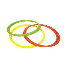 Тренировочные кольца для координации Select Coordination rings - set w/12 rings