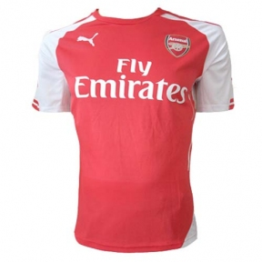Футболка Arsenal London (home 2014/15)