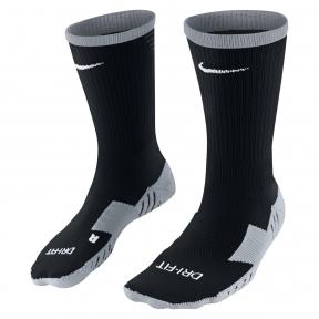 Тренировочные носки Nike Team Matchfit Cushioned (SX5729-010)