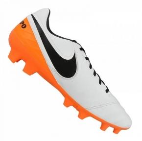 Футбольные бутсы Nike Tiempo Mystic V FG (819236-108)