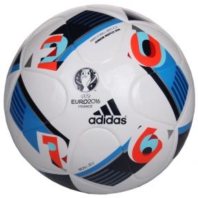 Мяч футбольный Adidas EURO16 Junior Match 290 (AC5425)