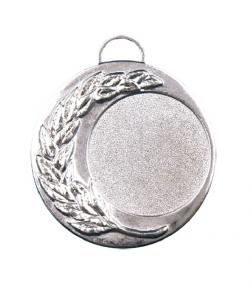 Спортивная медаль Z87 40 ММ серебро