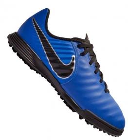 Детские сороконожки Nike Legend 7 Academy TF (AH7259-400)