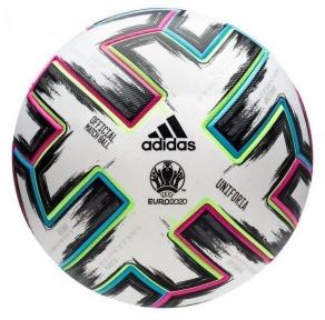 Футбольный мяч Adidas Uniforia Euro 2020 Official Match Ball (FH7362)