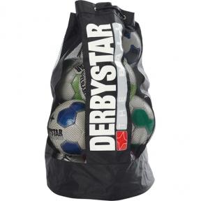 СУМКА для 10 мячей Derbystar 43х75 см (4527)