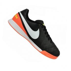 Футзалки детские Nike JR Tiempo Legend VI IC (819190-018)