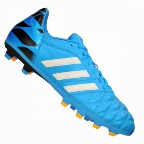 Футбольные бутсы Adidas 11Nova TRX FG (M17723)