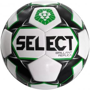 Мяч футбольный SELECT Brillant Replica PFL (3595846012)
