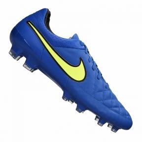 Футбольные бутсы Nike Tiempo Legacy FG (631521-470)