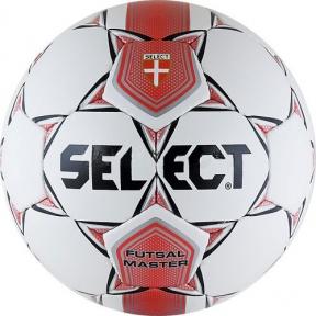 Футзальный мяч Select Futsal Master (852000)