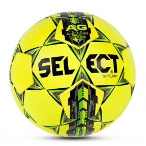 Футбольный мяч SELECT X-TURF (086512)
