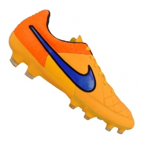 Футбольные бутсы Nike Tiempo Legacy FG (631521-858)