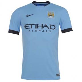 Футболка Manchester City (home 2014/15)