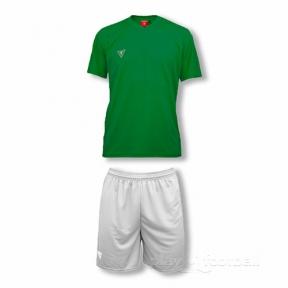 Футбольная форма Titar green white (Titar green white)