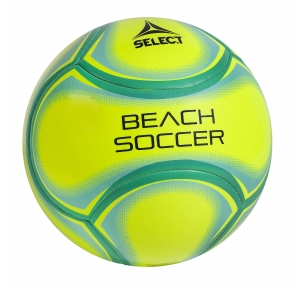 Мяч для пляжного футбола SELECT BEACH SOCCER NEW (099511)