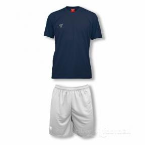 Футбольная форма Titar navy-blue white (Titar navy-blue white)