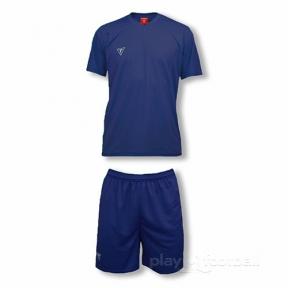 Футбольная форма Titar blue (Titar blue)
