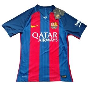 Футболка Барселоны 2016/2017 stadium home
