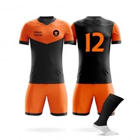 Футбольная форма на заказ Edkon Games